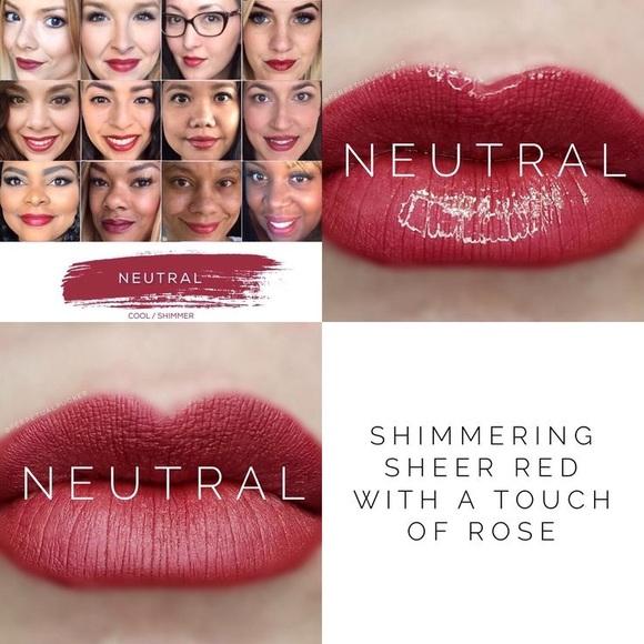 Unicorn LipSense Color Neutral-Sealed